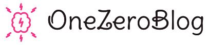One Zero Blog